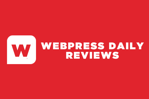 webpress-daily-reviews